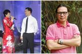 Sau 'vạ miệng' vì chê MC Thảo Vân, đạo diễn Trần Lực đáp: 'Đừng tag tôi vào những thứ vớ vẩn'