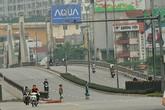 Đường phố Hà Nội như sáng mùng 1 Tết