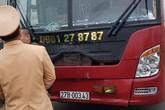 Tài xế xe khách tông chết 7 người ở Vĩnh Phúc bị bắt tạm giam 4 tháng