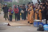 Nguyên nhân ban đầu vụ tai nạn thảm khốc làm 7 người chết ở Vĩnh Phúc