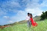 """Bí ẩn của nụ hôn nhen """"lửa yêu"""""""