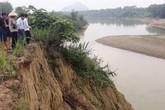 Thanh Hóa: Rủ nhau tắm sông, 2 học sinh đuối nước thương tâm