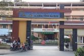 Bắt quả tang 5 cán bộ, nhân viên BVĐK tỉnh Hà Nam trục lợi tiền từ người bệnh