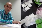 Mối tình oan nghiệt của người đàn ông bị bạn gái gài ma túy để hãm hại