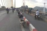 Quảng Ninh: Để lại lá thư tuyệt mệnh, cô gái nhảy cầu Bãi Cháy tự tử