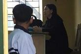 Phạt học sinh ra sao để tránh vi phạm đạo đức nhà giáo?