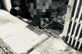 """Thực hư thông tin người chồng la hét kêu cứu vì bị vợ cắt """"của quý"""" ở Hà Nội"""