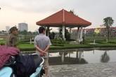 Diễn biến mới nhất vụ người đàn ông chết dưới hồ nước với vết đâm ở cổ và bụng ở Bắc Ninh