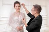 Dương Khắc Linh chịu chi cho đám cưới với ca sĩ trẻ kém 13 tuổi như thế nào?