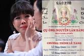Bố nghệ sĩ Việt Hương qua đời ở tuổi 84