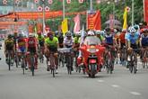"""Kết thúc giải đua xe đạp """"Về Điện Biên Phủ - 2019 cúp báo Quân đội Nhân dân"""""""