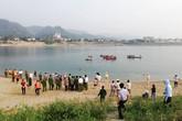 4 học sinh đuối nước thương tâm trên sông Mã