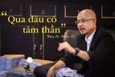 """Ông Đặng Lê Nguyên Vũ khẳng định có thể """"hô mưa, gọi gió"""", ĐBQH thì cho rằng nên... giám định"""