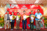Việt Hưng Phát trao hàng trăm sổ hồng cho khách hàng tại Boulevard City Bà Rịa – Vũng Tàu