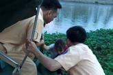Cô gái miền Tây nhảy sông tự tử ở Hải Phòng
