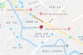 Hà Nội: Bé gái 6 tuổi rơi từ tầng 14 chung cư xuống mái tôn tầng 2