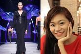 Người mẫu trẻ Kim Anh mất mạng vì căn bệnh khiến chị em nào cũng khiếp sợ