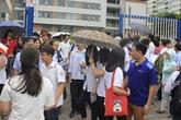Thi vào lớp 10 tại Hà Nội: 6 thí sinh vi phạm quy chế thi môn Ngữ văn