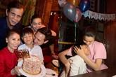 Hà Hồ, Kim Lý ''chơi lớn'' mừng sinh nhật con trai