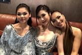 Cuộc sống Hương Tràm hoàn toàn thay đổi tại Mỹ: Ở nhà thuê, mặc váy cũ nhưng vui vẻ, đầy thoải mái