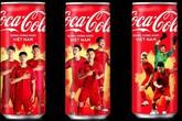 """Nhiều tranh cãi về quảng cáo """"Mở lon Việt Nam"""" của Coca Cola"""