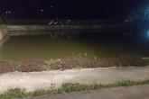 Diễn biến mới nhất vụ 3 cháu bé đuối nước tử vong ở ao sâu gần 2 mét tại nhà ông nội