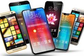 Tại sao smartphone có thiết kế giống nhau