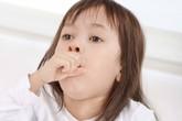 Bé hay ốm vặt, viêm mũi họng có dùng Siro Heviho được hay không?