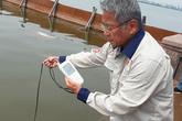 """Sau vụ xả nước ảnh hưởng kết quả thí điểm sông Tô Lịch: """"Bí mật"""" chuẩn bị giải pháp mới để đối phó mùa mưa"""