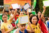 Hơn 20.000 trẻ tham gia Trại hè năng lượng 2019