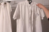 Bỏ thứ này vào máy giặt, quần áo lấy ra tự phẳng lì, thơm phức vạn người mê