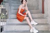 Ăn mặc sành điệu là phải chọn chuẩn từ giày dép: 5 gợi ý từ sao Việt giúp bạn hoàn thiện tủ giày