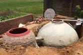 Lào Cai: Ngộ độc khí Biogas, 3 người thương vong