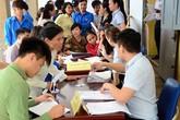 Hà Nội: 90,5 nghìn lao động được giải quyết việc làm trong 6 tháng đầu năm