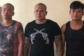 Bắt giữ Quang 'Rambo' vì hành vi cưỡng đoạt tài sản
