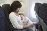 Những lưu ý không thể bỏ qua khi đặt vé máy bay cho gia đình có trẻ nhỏ