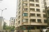 Hà Nội: Đang xác minh thông tin bảo vệ chung cư bị tố sàm sỡ 2 bé gái trong thang máy