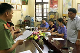 Gian lận thi cử ở Hà Giang: Đề xuất xử lý 210 phụ huynh có con em sửa điểm