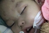 Bé Hải Quỳnh đã thành thiên thần nhỏ
