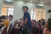 Hàng trăm học viên ở Hải Phòng bức xúc vì Đại học Đông Đô quanh co việc đào tạo văn bằng 2 khi chưa được cấp phép