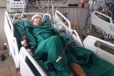 Chuyển máu gấp về Hưng Yên cứu nạn nhân vụ tai nạn giao thông nghiêm trọng  làm 16 người bị thương