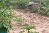 Quan Sơn, Mường Lát (Thanh Hóa): 1 người chết, 14 người mất tích do ảnh hưởng của cơn bão số 3