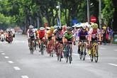 300 cua rơ tranh tài tại Giải đua xe đạp Hà Nội mở rộng 2019