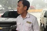 Diễn biến mới nhất vụ lái xe taxi Hoàn Kiếm hành hung 3 nữ hành khách tại bến xe Yên Nghĩa (Hà Nội)