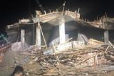 Vụ sập mái cây xăng An Dương (Hải Phòng) làm 8 người thương vong: Lời kể của nhân chứng