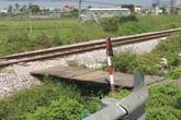 Hải Phòng: Người dân chiếm dụng hành lang, mở lối đi qua đường sắt