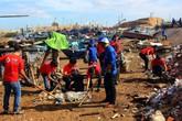 Quảng Bình: 1000 người xung phong tham gia chiến dịch Hãy làm sạch biển