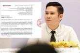 Sharp ra thông báo sẽ kiện Asanzo vì cung cấp thông tin không đúng sự thật