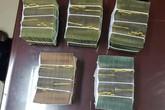 Triệt phá đường dây cờ bạc online nghìn tỷ đồng