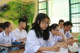 Bắt học sinh chép phạt là trái quy định nhưng sao khó bỏ?